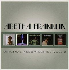 Original Album Series Vol.2 - Franklin,Aretha