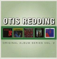 Original Album Series Vol.2 - Redding,Otis