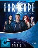 Farscape - Verschollen im All: Staffel 4 OmU