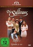 Die Sullivans - Staffel 2 - Episode 51-100 Fernsehjuwelen