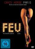 Feu (Feuer) von Christian Louboutin - Crazy Horse Paris
