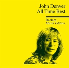 All Time Best - Reclam Musik Edition 33 - Denver,John