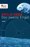 Der zweite Engel (eBook, ePUB)