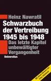 Schwarzbuch der Vertreibung 1945-1948