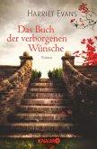 Das Buch der verborgenen Wünsche (eBook, ePUB)