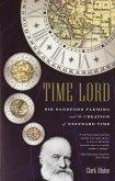 Time Lord (eBook, ePUB)