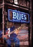 All-in-One. Blues Guitar Solos spielbar auf E-Gitarre und Akustik-Gitarre, m. Audio-CD