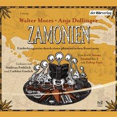 Zamonien (MP3-Download)