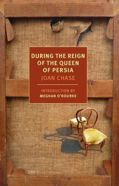 During the Reign of the Queen of Persia - Chase, Joan