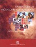 Informe Sobre las Migraciones en el Mundo 2013