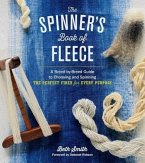 The Spinners Book of Fleece