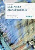 Elektrische Antriebstechnik (eBook, PDF)