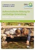 Außerschulische Bildung für nachhaltige Entwicklung (eBook, PDF)