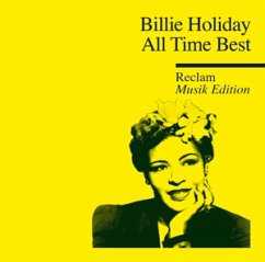 All Time Best - Reclam Musik Edition 31 - Billie Holiday