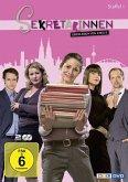 Sekretärinnen - Überleben von neun bis fünf - Staffel 1 DVD-Box