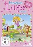 Prinzessin Lillifee TV-Serie Komplettbox DVD-Box