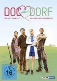Doc meets Dorf, Staffel 1, Folge 01-08 (2 Discs)