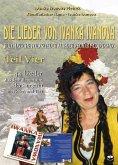 Die Lieder von Ivanka Ivanova - Teil Vier (eBook, ePUB)
