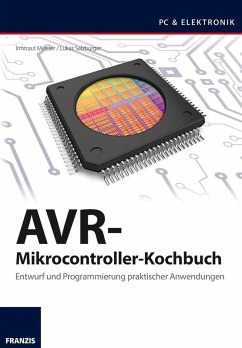 AVR-Mikrocontroller-Kochbuch (eBook, PDF)
