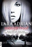 Midnight Breed - Alles über die Welt von Lara Adrians Stammesvampiren (eBook, ePUB)
