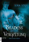Bradens Vergeltung / Breeds Bd.4 (eBook, ePUB)