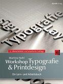 Workshop Typografie & Printdesign (eBook, PDF)