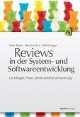 Reviews in der System- und Softwareentwicklung (eBook, PDF)