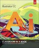 Adobe Illustrator CC Classroom in a Book (eBook, ePUB)
