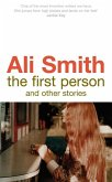 The First Person and Other Stories (eBook, ePUB)