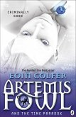 Artemis Fowl and the Time Paradox (eBook, ePUB)
