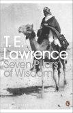 Seven Pillars of Wisdom (eBook, ePUB)