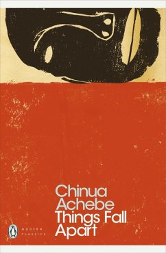 Things Fall Apart (eBook, ePUB) - Achebe, Chinua