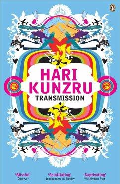 Transmission (eBook, ePUB) - Kunzru, Hari