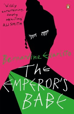 The Emperor's Babe (eBook, ePUB) - Evaristo, Bernardine