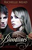 Bloodlines (book 1) (eBook, ePUB)