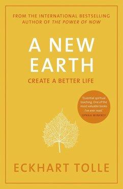 A New Earth (eBook, ePUB) - Tolle, Eckhart