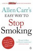 Allen Carr's Easy Way to Stop Smoking (eBook, ePUB)