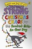 Christmas Chaos for the Hundred-Mile-An-Hour Dog (eBook, ePUB)