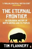 The Eternal Frontier (eBook, ePUB)