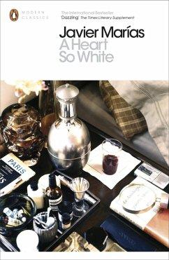 A Heart so White (eBook, ePUB) - Marías, Javier