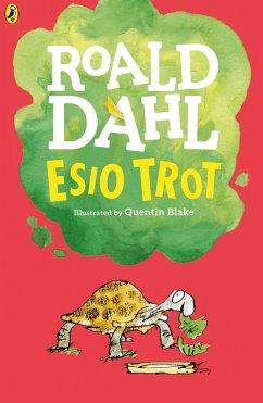 Esio Trot (eBook, ePUB) - Dahl, Roald