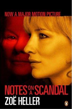Notes on a Scandal (eBook, ePUB) - Heller, Zoë