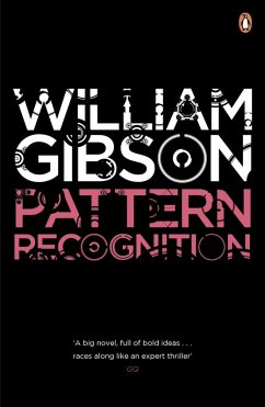 Pattern Recognition (eBook, ePUB) - Gibson, William