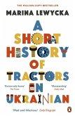 A Short History of Tractors in Ukrainian (eBook, ePUB)