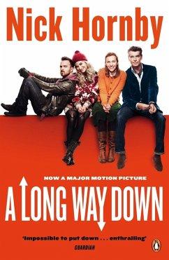 A Long Way Down (eBook, ePUB) - Hornby, Nick