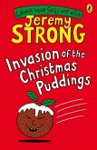 Invasion of the Christmas Puddings (eBook, ePUB)