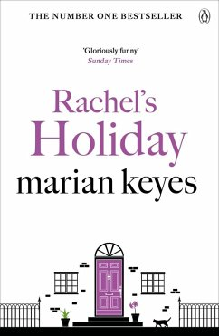 Rachel's Holiday (eBook, ePUB) - Keyes, Marian
