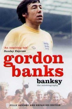 Banksy (eBook, ePUB) - Banks, Gordon