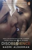 Disobedience (eBook, ePUB)