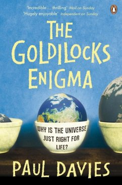 The Goldilocks Enigma (eBook, ePUB) - Davies, Paul